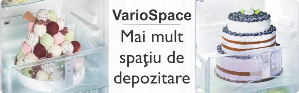 variospace